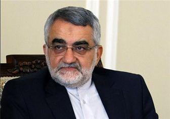درخواست لغو روادید میان ایران و عراق به موجب روابط بسیار حسنه
