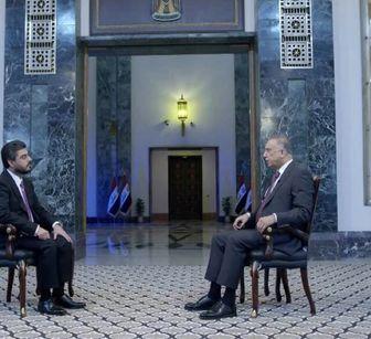 الکاظمی: گفتوگوهای ایرانی-سعودی ادامه خواهد داشت