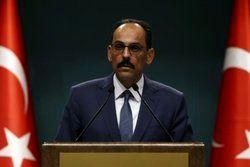 ترکیه: روشن است که تحریمهای آمریکا علیه ایران سیاسی است