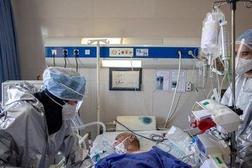 آمار امروز کرونا در ایران 12 اسفند/ 8495 مبتلای جدید کرونا در 24 ساعت
