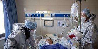 آخرین وضعیت و آمار کرونا 22 دی/ جان باختن 91 بیمار در شبانه روز گذشته