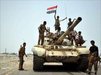 ارتش یمن بر تعدادی از پایگاههای مزدوران سعودی مسلط شد