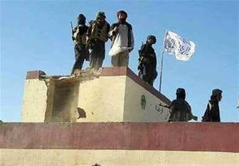 نظامیان افغانستانی 5 عضو طالبان را به هلاکت رساندند