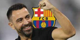 جایزه بهترین مربی لیگ ستارگان قطر به اسطوره بارسلونا رسید+عکس