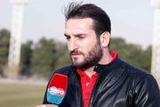 واکنش مهاجم گلزن سابق پرسپولیس به انتخاب سرمربی ایرانی