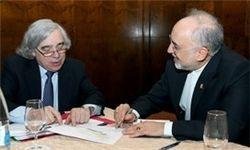 وزیر انرژی آمریکا: طرفدارباشگاه نفت تهران هستم!