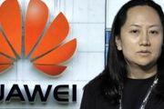 هشدار سازمان جاسوسی کانادا پیش از دستگیری مدیر هوآوی