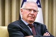 عاموس یادلین: برنامه هستهای ایران بسیار مستحکم است