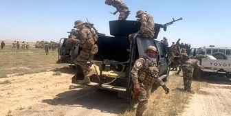 عملیات امنیتی جدید الحشد الشعبی در عراق