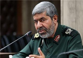 اظهارات سخنگوی سپاه درباره مرزبانان ربوده شده ایرانی