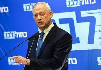 دیدار بنی گانتز بدون حضور نتانیاهو با ترامپ