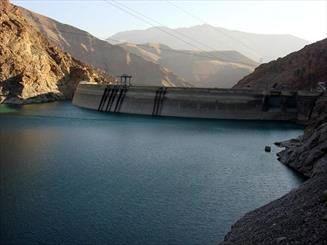 افت شدید ذخیره آب در ۴۱ سد