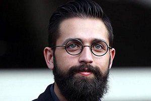 پرحاشیه ترین بازیگر ایرانی؛ همسرش را تهدید کرد/فیلم
