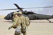 آمریکا در پی ترور فرماندهان عراقی
