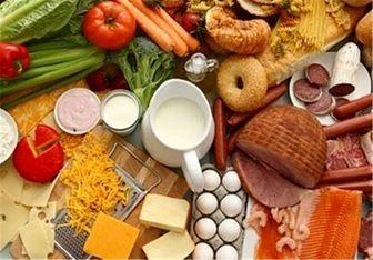 غذا را چند روز در یخچال می توان نگاه داشت؟