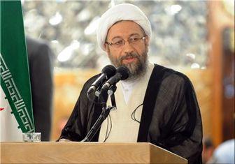 آملی لاریجانی: حکم محکومان پرونده فساد ۳ هزار میلیاردی اجرا میشود