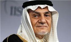 شاهزاده سعودی خواستار غنیسازی اورانیوم در عربستان شد!