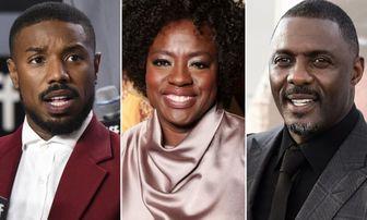 هنرمندان سیاهپوست هالیوودی دست به کار شدند
