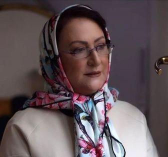 نسخه عجیب مریم امیرجلالی برای شاد زیستن /عکس
