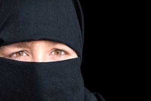 مجازات داعش برای دختر 10 ساله