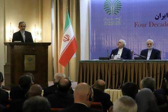 ولایتی: تحریم غیر قانونی آمریکا برای ملت ایران پذیرفتنی نیست