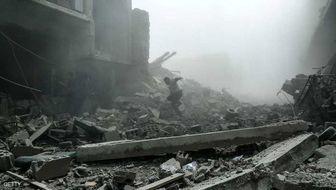 """آغاز به کار کمیته تحقیقات درمورد """"حمله شیمیایی"""" در سوریه"""
