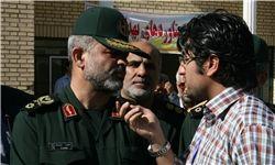 موشکهای کروز ایران پاسخ تهدیدات را میدهد