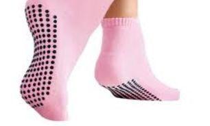 با جورابهایتان وارد خانه نشوید!