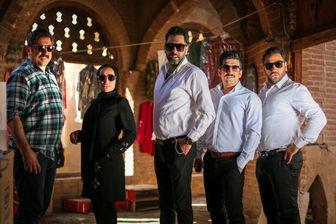مسابقه «قرون به قرون» با اجرای بازیگران به تلویزیون می آید