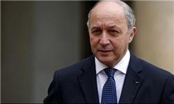 دعوت فرانسه از ایران برای همکاری علیه داعش