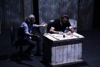 ماجرای «شلیک به تئاتر شهر» در مهرگان