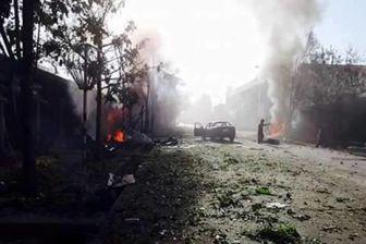 انفجار مین در هرات 13 کشته و زخمی در پی داشت