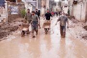 جزئیات خدمات رسانی به سیل زدگان ۹ استان کشور اعلام شد