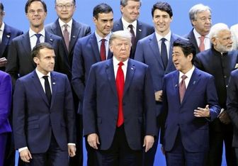 جی ۲۰ بر سر اصلاح سازمان تجارت جهانی به توافق رسید