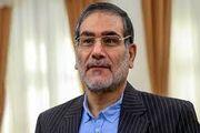 واکنش شمخانی به عملیات حزبالله علیه رژیم صهیونیستی