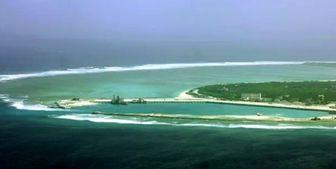 چین: آمریکا به تشدید مشکلات در دریای چین جنوبی پایان دهد
