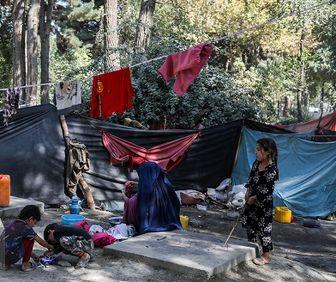 کابل، یک ماه بعد از حکومت طالبان در افغانستان/گزارش تصویری