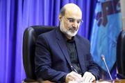 پیام  تسلیت رئیس رسانه ملی در پی ترور شهید فخریزاده