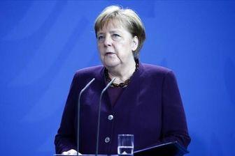تعویق انتخابات حزب «آنگلا مرکل» صدراعظم آلمان به دلیل کرونا