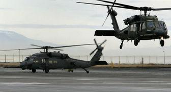 نوسازی پایگاههای هوایی آمریکا در مرز روسیه