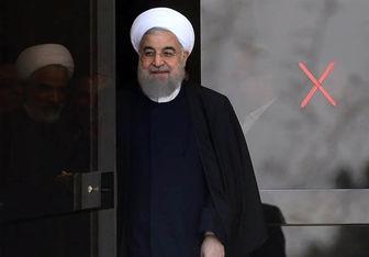 کنایه رئیس شورای هماهنگی جبهه اصلاحات به روحانی