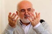 احمد توکلی خواستار ممانعت از صدور حکم رئیس سازمان نظام مهندسی شد