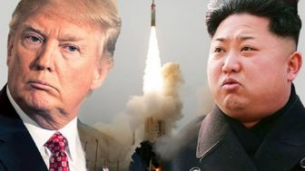 من هرگز نگفتم که با رهبر کره شمالی رابطه خوبی دارم!