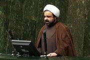 نماینده بوشهر از پاسخ صالحی درباره عزل مدیران روحانی قانع شد