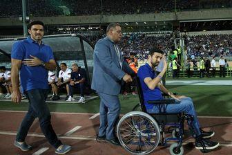 پای وزیر ورزش به پرونده مدافع استقلال باز شد