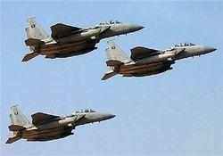 حمله وحشیانه سعودی ها به مردم یمن