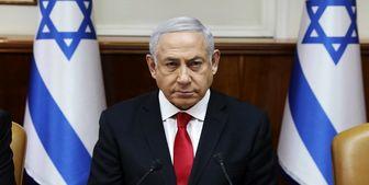 هاآرتص: آمریکا از نقش اسرائیل در حمله به عراق ناخرسند است