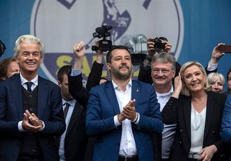 فراتر از پوپولیسم؛ سیاست اروپایی در دوران گسست