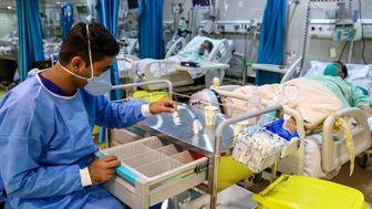 آمار کرونا در ایران 21 مهر/ جان باختن 194 بیمار مبتلا به کرونا