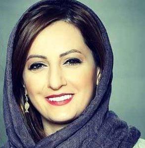دختر مهراب قاسمخانی، تولد زن بابایش را تبریک گفت/عکس